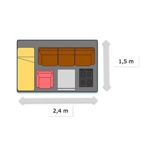 BOX DE 8 m³